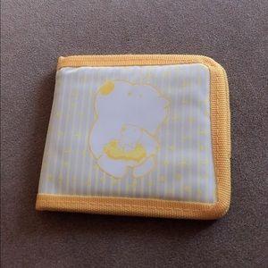 Handbags - Gomu Gomu Wallet